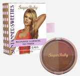 Sugar Baby Multipurpose Illuminating Face Powder