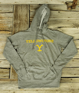 Ladies Original Pull Over Hoodie