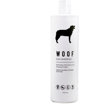 Load image into Gallery viewer, WOOF Dog Shampoo TheSalonGuy