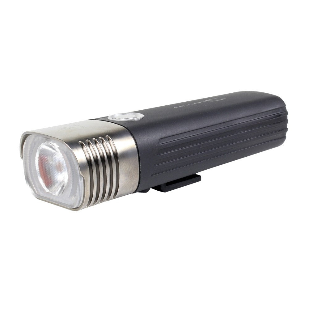 Serfas LIGHT FRONT E-Lume Series (200, 250, 450, 850, 1500)