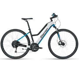 BH Easymotion 48V Evo Jet 2017 Electric Bicycle