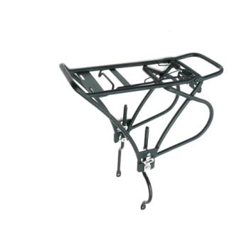 Rear Carrier, Adjustable For 26-29er Bikes