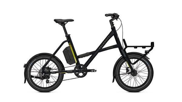 Kalkhoff Durban g8 Compact Electric Bicycle
