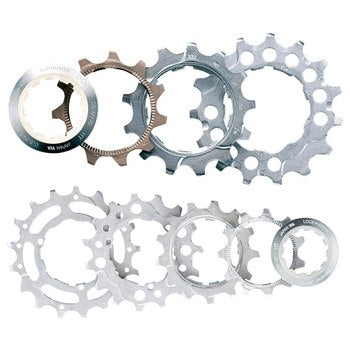 Shimano Deore XT Individual Cassette Cogs - Range of Sizes and Options