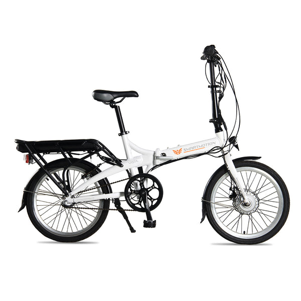 SmartMotion Vista Folding Ebike