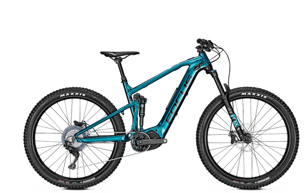 Focus JAM² 6.8 Plus Electric Bicycle - 2019