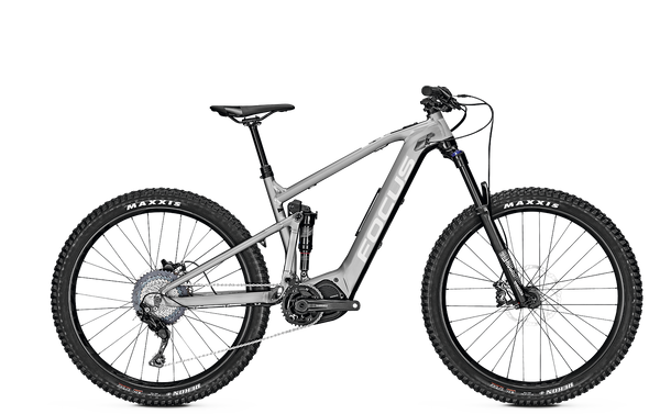 Focus JAM² 6.7 Plus Electric Bicycle