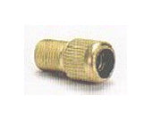 Brass Adaptor Long Type F/V to A/V 3638