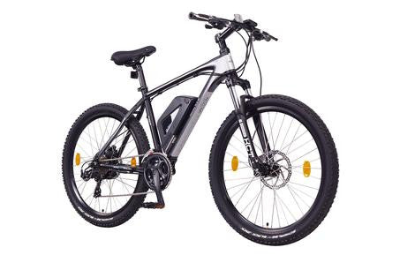 Earth NCM Prague Hard Tail Electric Bike