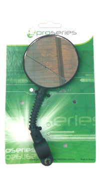 Pro Series Mirror Round With Flexible Arm 6310