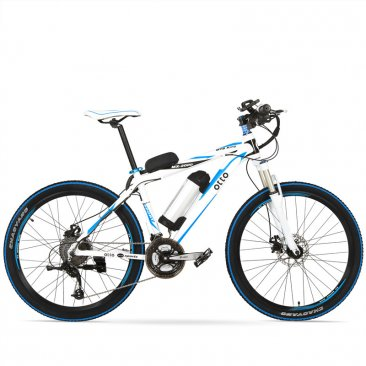 OTTO MX2000 Hardtail E-MTB Electric Bicycle