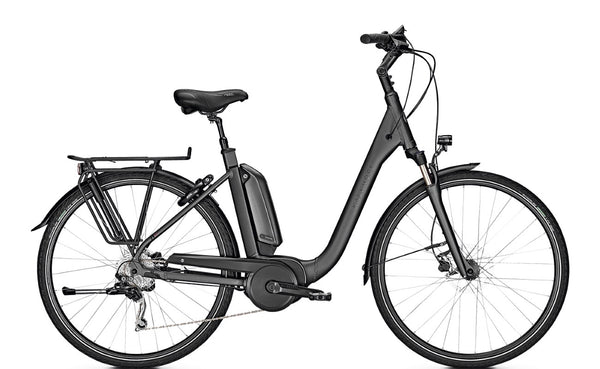Kalkhoff Agattu 3.B Dynamic Step Through Electric Bicycle