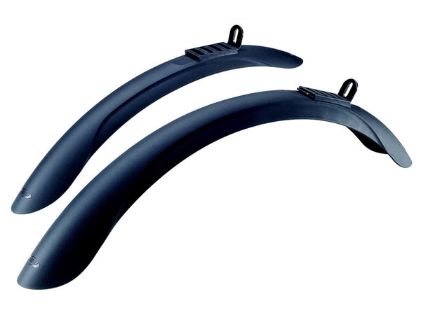BBB Rainwarriors, Front and Rear Fenders BFD-01
