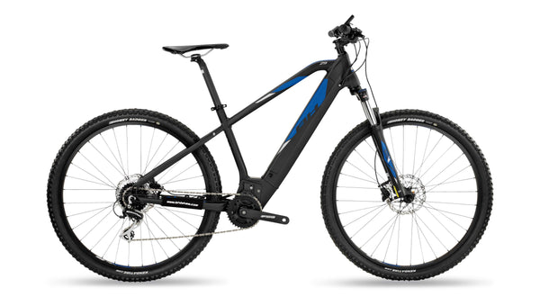 BH Emotion Atom 29er Electric Bicycle