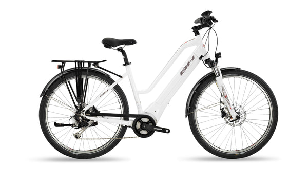 BH Emotion Atom STREET Electric Bicycle - Small Pyrmont Store