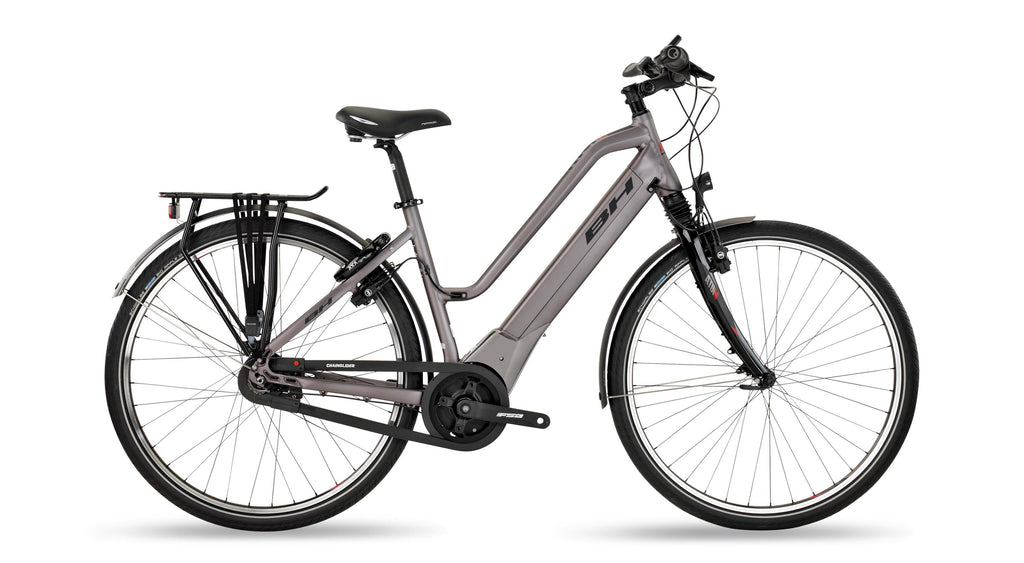 BH Emotion DIAMOND Wave Pro Electric Bicycle