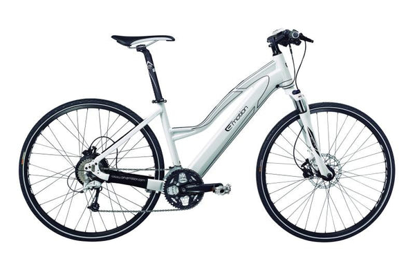 bh emotion evo electric bicycles from sydney electric bikes. Black Bedroom Furniture Sets. Home Design Ideas