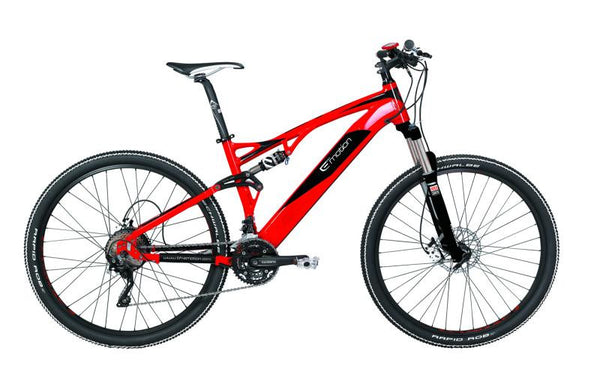 BH Easymotion Evo Jumper 29er Electric Bicycle