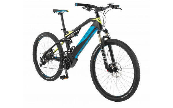 BH Easymotion Revo Jumper 27.5 Electric Bicycle