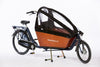 Bakfiets Classic Cargo Bike Electrics Steps