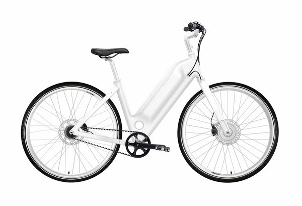Biomega AMS E-Low Electric Bicycle - Step Through - Thornleigh