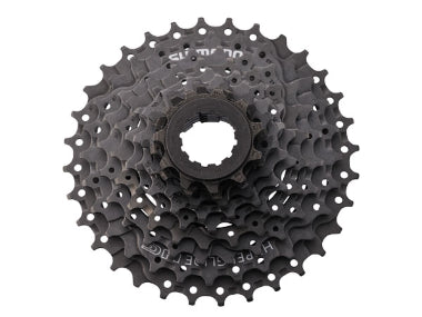 SCHIMANO CASSETTE SPROCKET CS-HG300-9