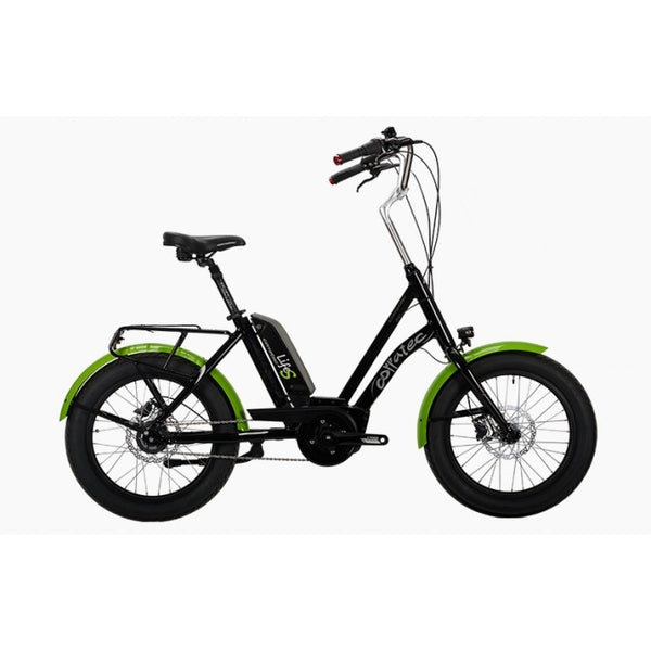 Corratec Life S Active Plus 500WH - Bosch Stepthrough Electric Bicycle
