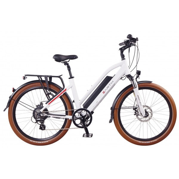 Earth Prime Ui5 XT 48V Electric Bicycle