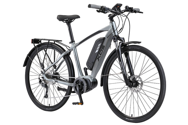 XDS E Volve - Bafang Mid Drive