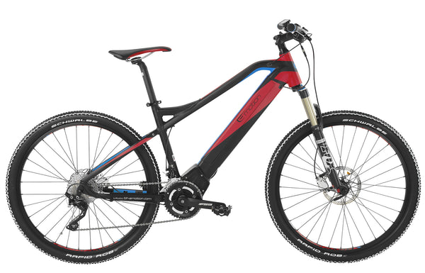 BH Easymotion Revo 27.5 Electric Bicycle - OUT OF STOCK