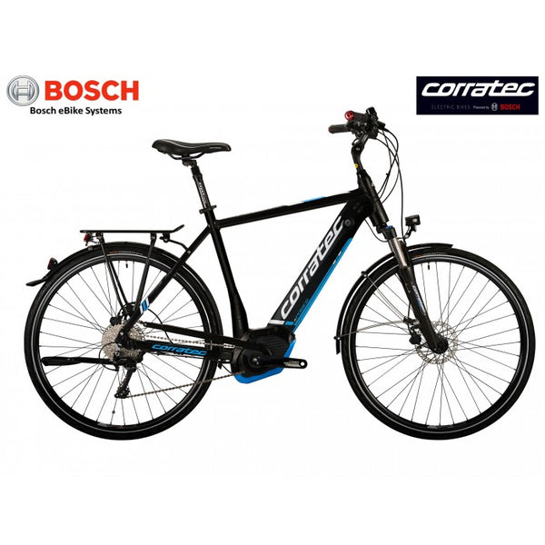 Corratec E-POWER 28 Trekking 500WH CX 10S