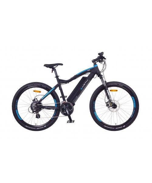 Earth T-Rex SP Stepover 650B - 48V Electric Bicycle