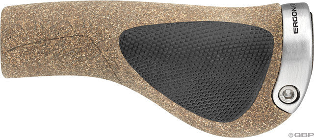 Ergon Grip GP1-L Grips small, Cork