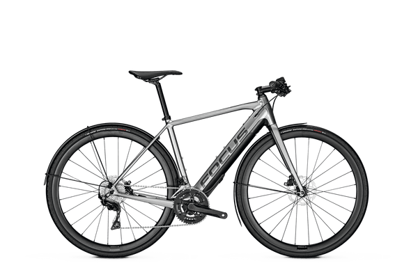 Focus Paralane² 6.6 Commute Electric Bicycle