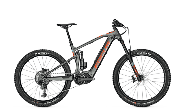 Focus Sam²  6.9 Electric Bicycle - 2019 - Small Only