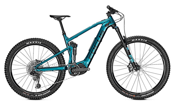 Focus JAM² 6.9 Drifter Electric Bicycle - 2019