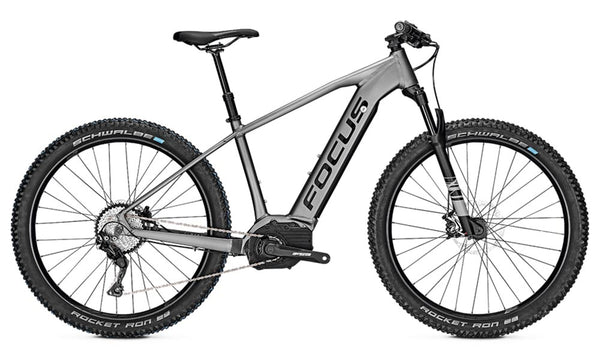 FOCUS JARIFA2 6.8 Plus Electric Bicycle