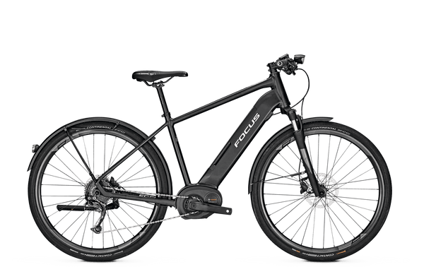 Focus PLANET² 6.7 Electric Bicycle