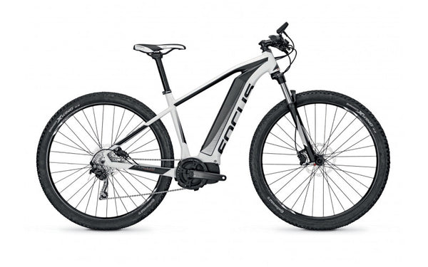 Focus Jarifa i29 Electric Bicycle