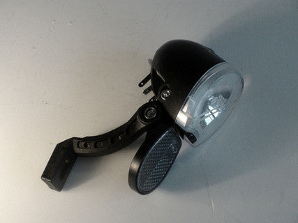 Front Light 36V by Spanninga for e-bike