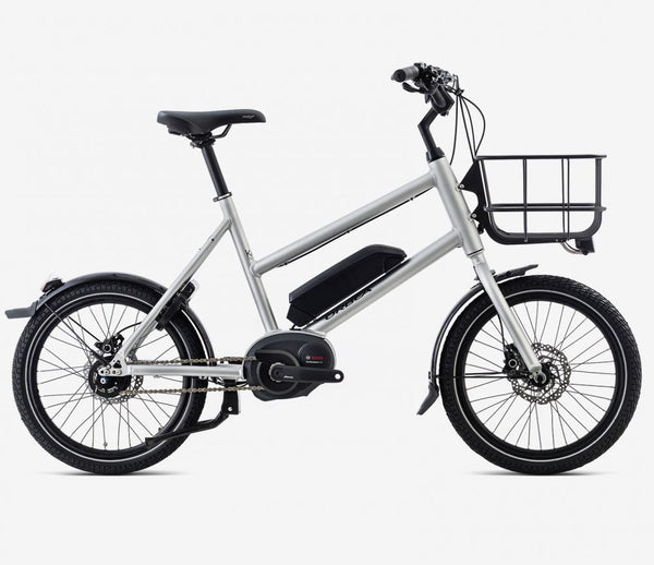 Orbea Katu E10 Electric Bicycle