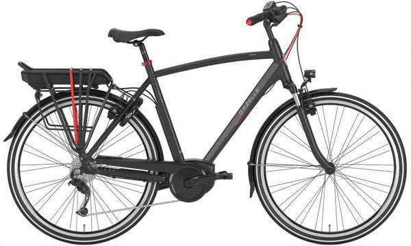Gazelle Vento T9 HMB - Bosch Plus Electric Bicycle