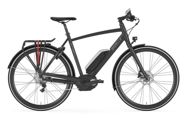 GAZELLE CityZen C8 Electric Bicycle