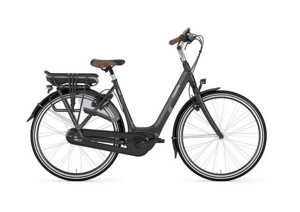 GAZELLE GRENOBLE C7+ HMB Electric Bicycle - Step through