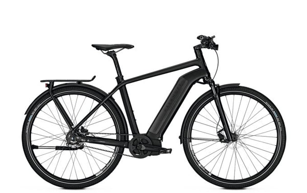 KALKHOFF INTEGRALE EXCITE I8 ELECTRIC BICYCLE - Large Size Only