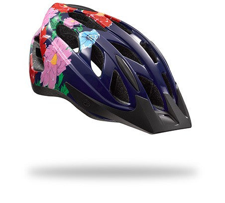 LAZER J1 YOUTH HELMET WITH ADULT STYLE