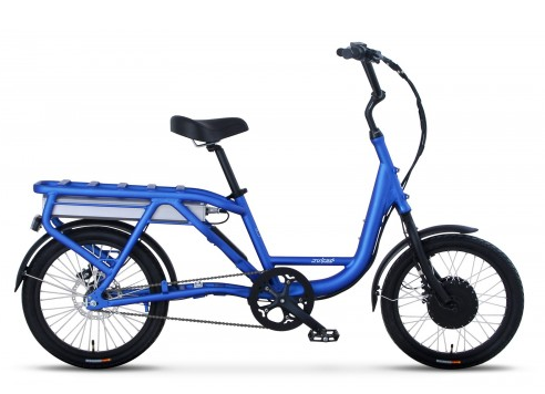 JUICED ODK U500 UTILITY ELECTRIC BICYCLE