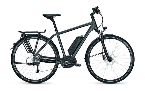 Kalkhoff 2017 Pro Connect B9 - Bosch City Commuter Ebike