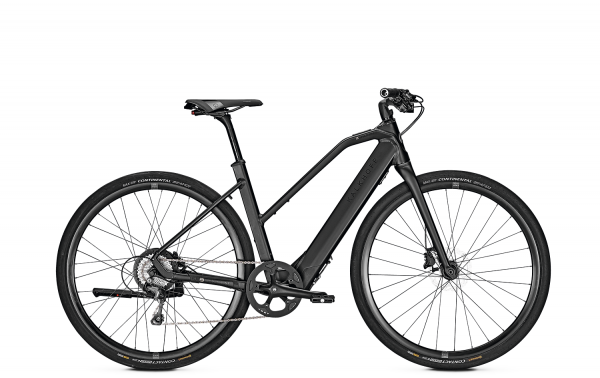 Kalkhoff Berleen 5.G Advance Electric Bicycle