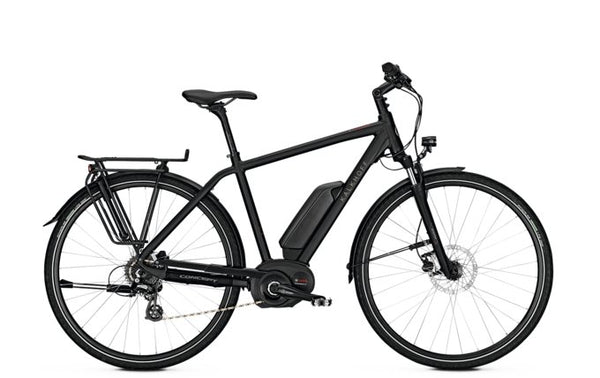 Kalkhoff Voyager Move B8 - Bosch City Commuter Ebike